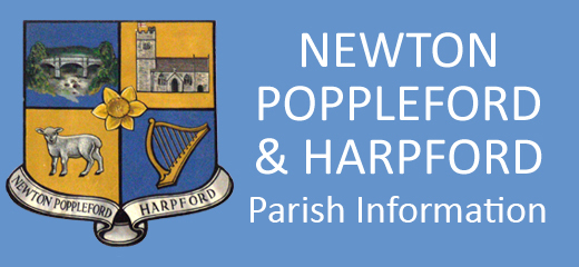 Header Image for Newton Poppleford & Harpford Parish Council
